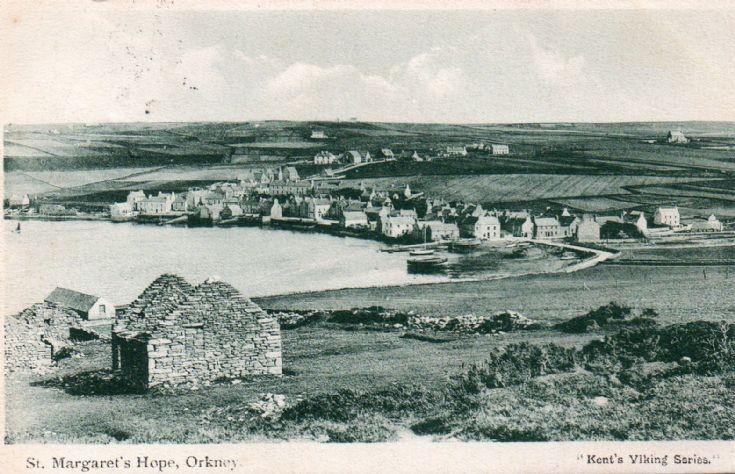 TK postcard of SMH