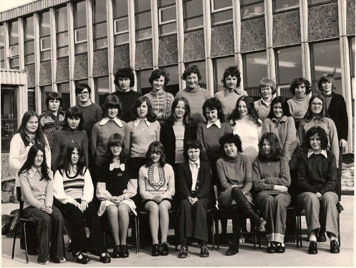 KGS, Class 3R 1973-1974
