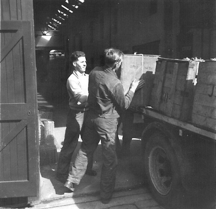 James Flett & Sons (Orkney) Ltd