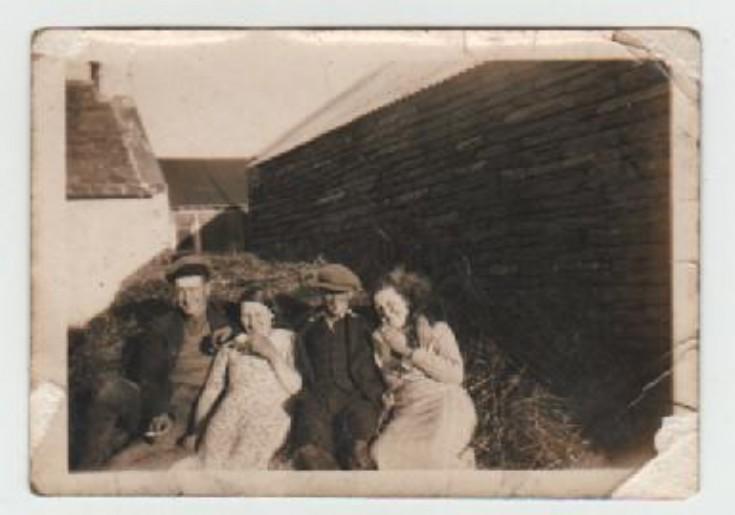 Thomsons at Burnhoose