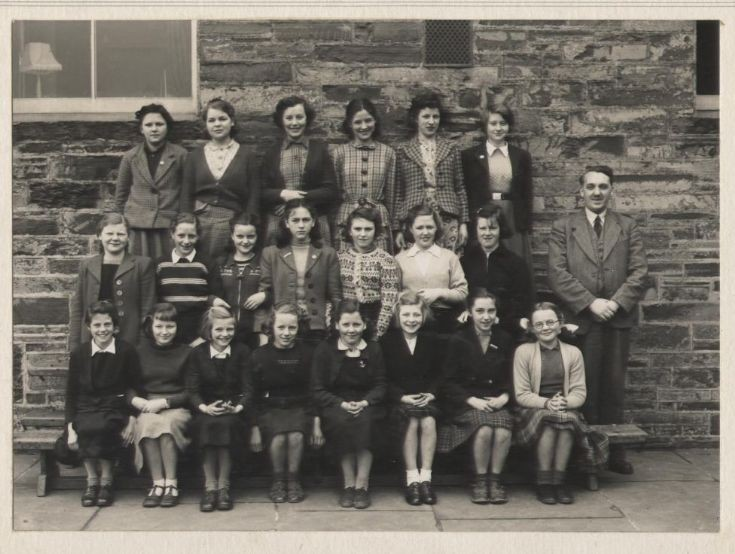 KGS Class 2B, 1953
