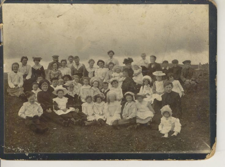 Possibly taken in either N. Ronaldsay or Stronsay