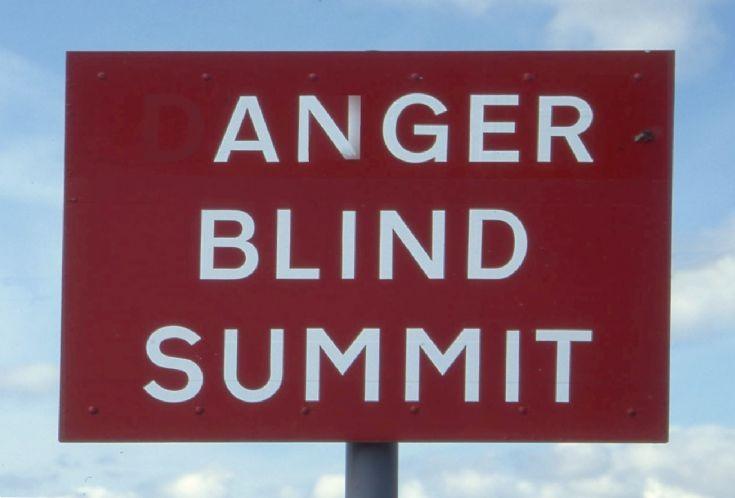Summit rage