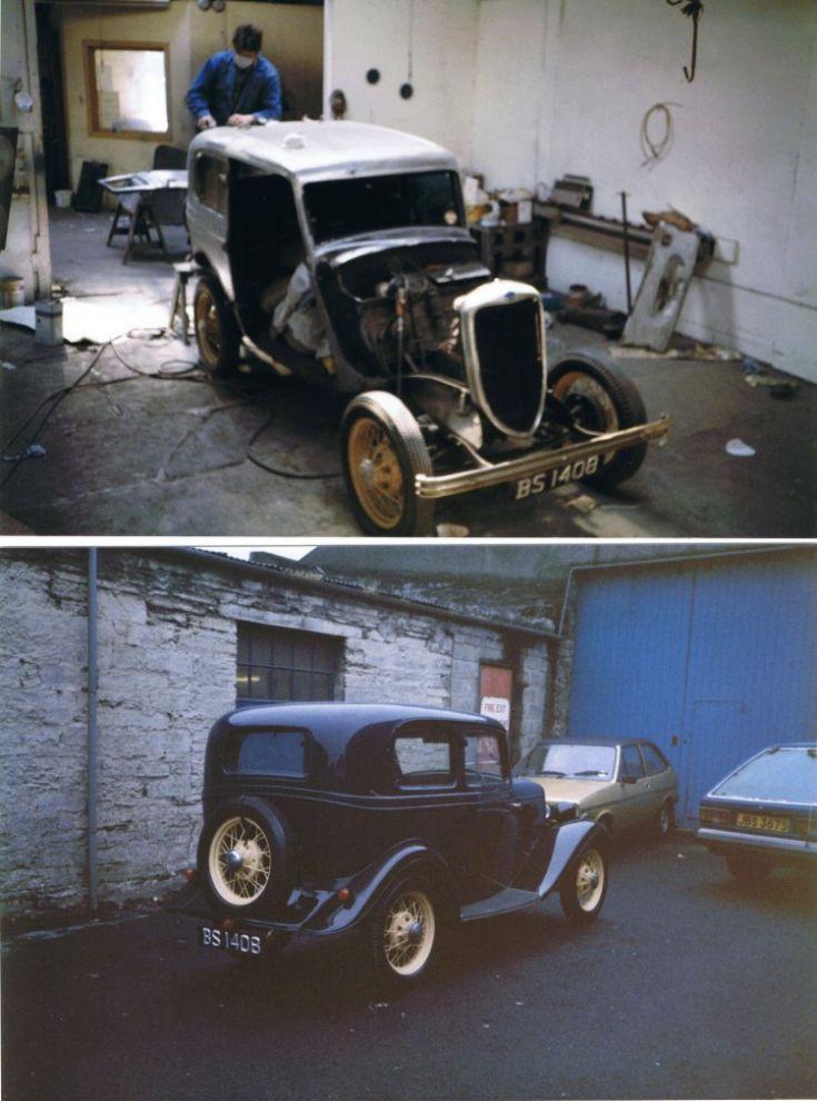 Ford Model Y