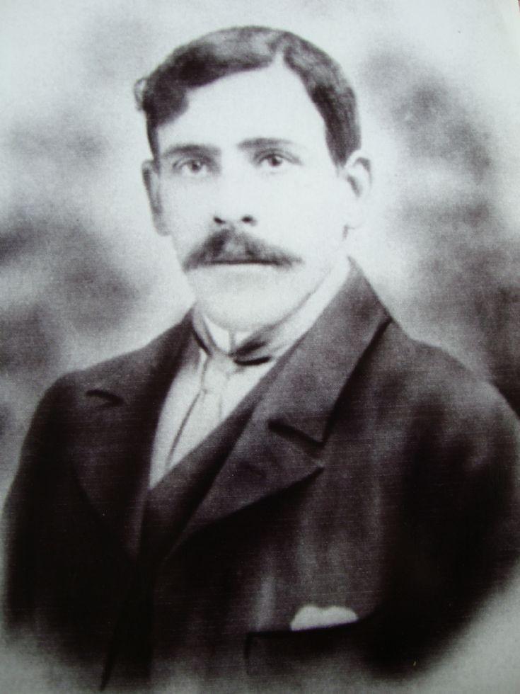 George Foulis