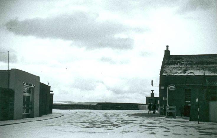 Kiln Corner 1960