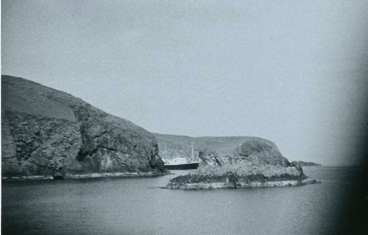 Orcadia trip to Fair Isle?