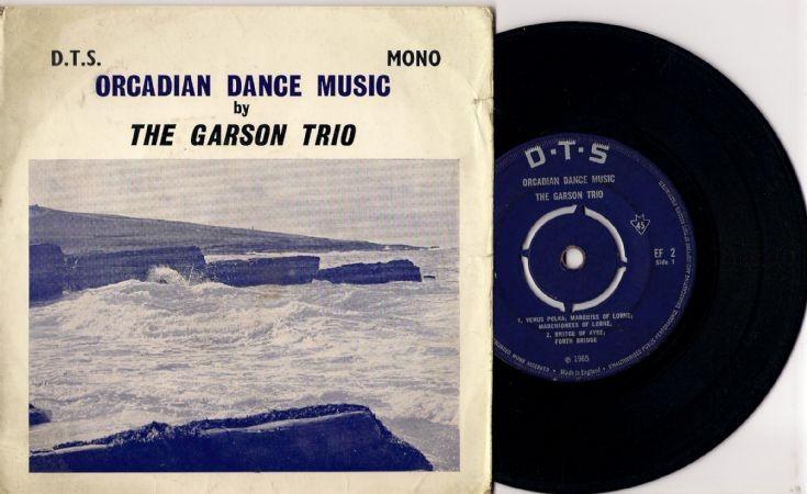 The Garson Trio