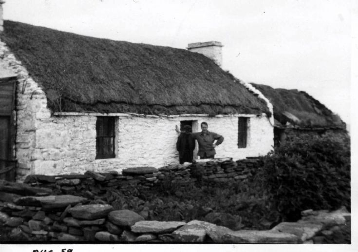 Little South Cara (The Howe) Grimness