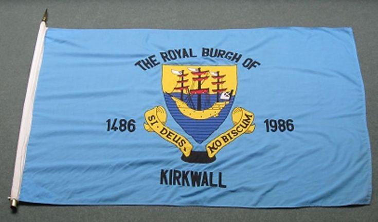 Kirkwall Arms