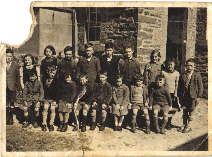 Southend School, Sanday