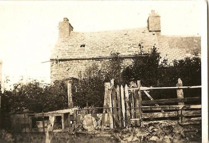 Feastown, Lower Village Stronsay