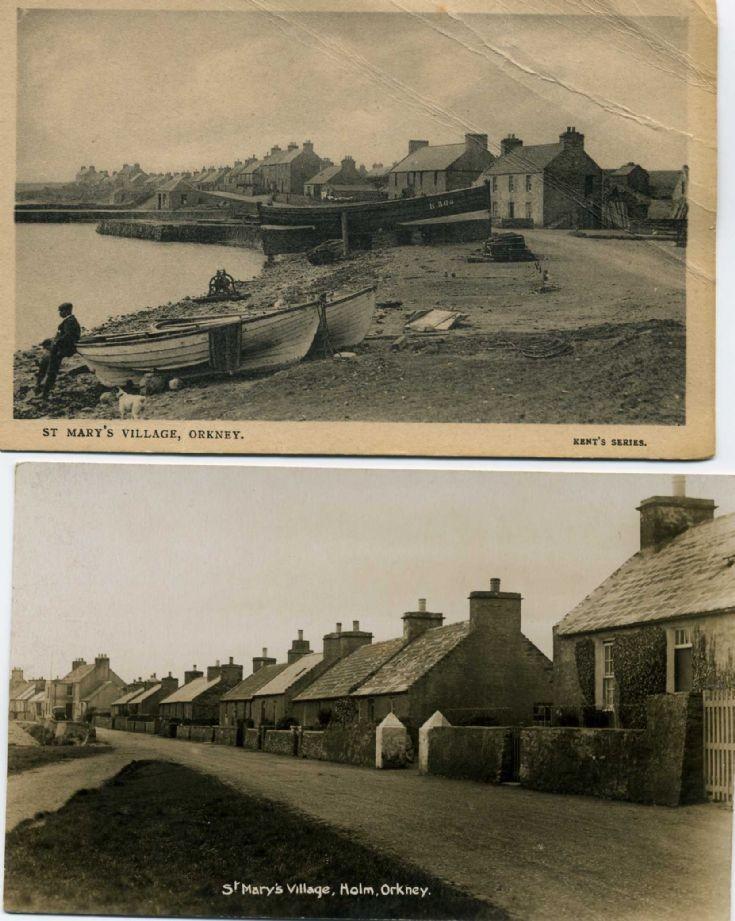 Holm Village