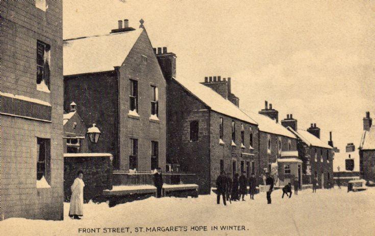 Front Street SMH