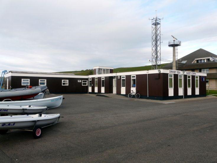 Sea Cadet HQ