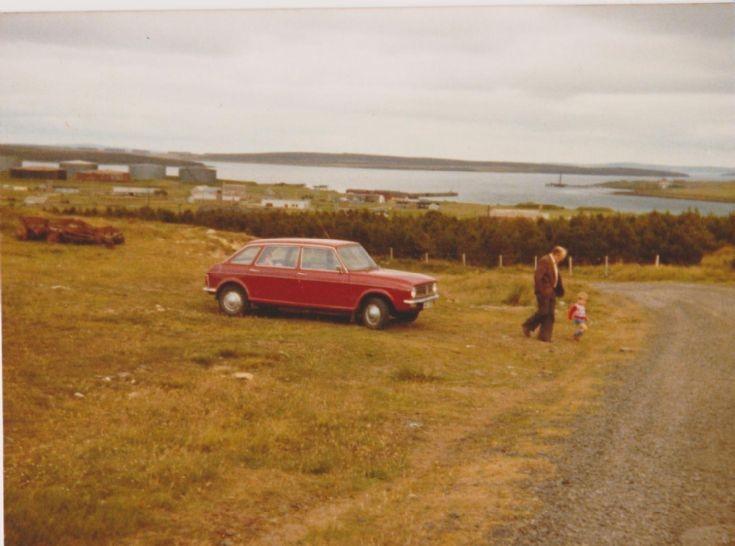 Lyness July 1984