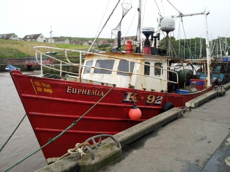 Euphemia K92