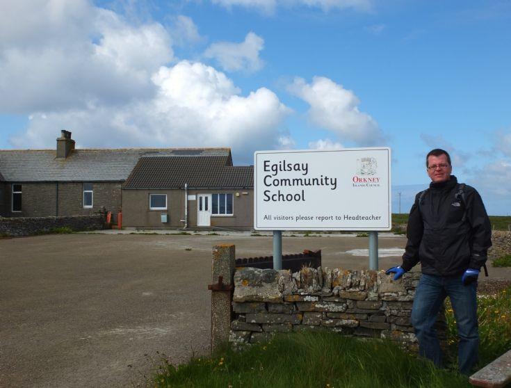 Egilsay Community School