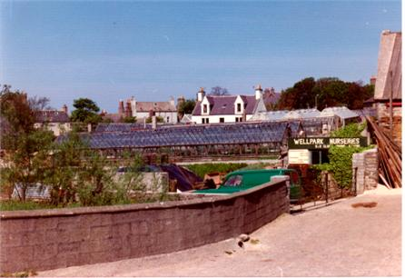 Wellpark Gardens