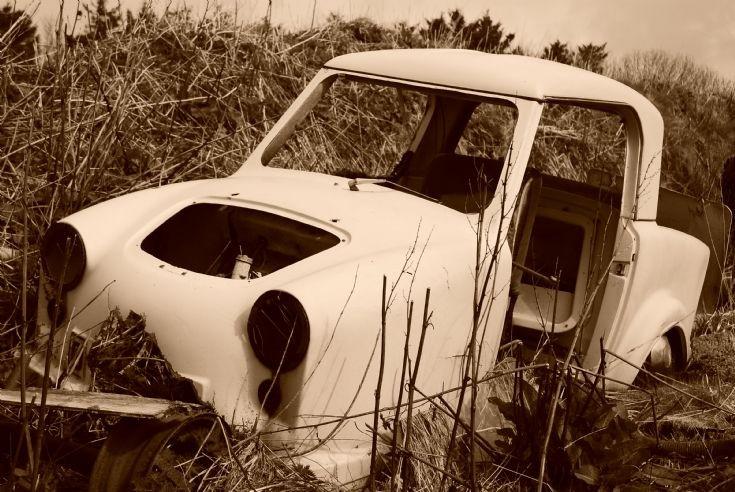 Invalid car