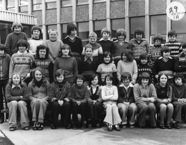 KGS 1A 1976