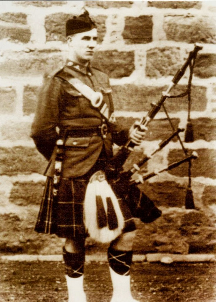 William A Flett (Flett from Flotta)