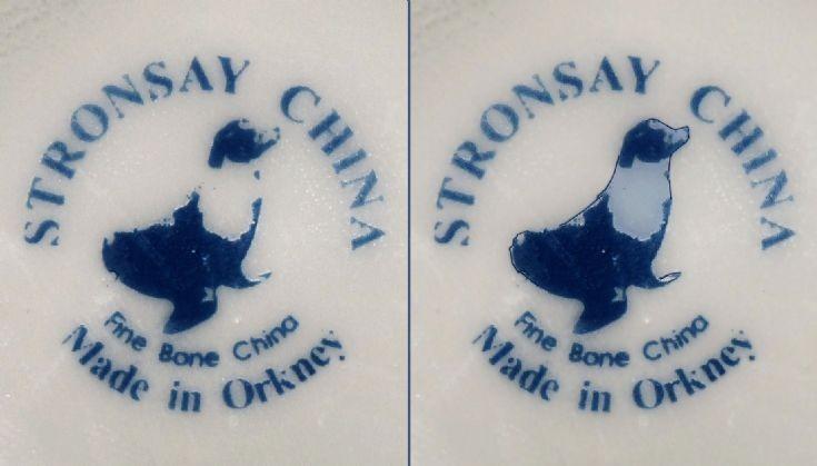 Stronsay China