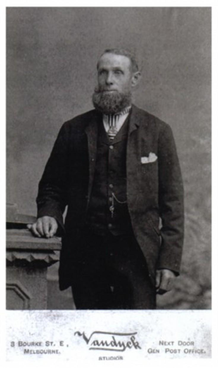 Thomas Clouston