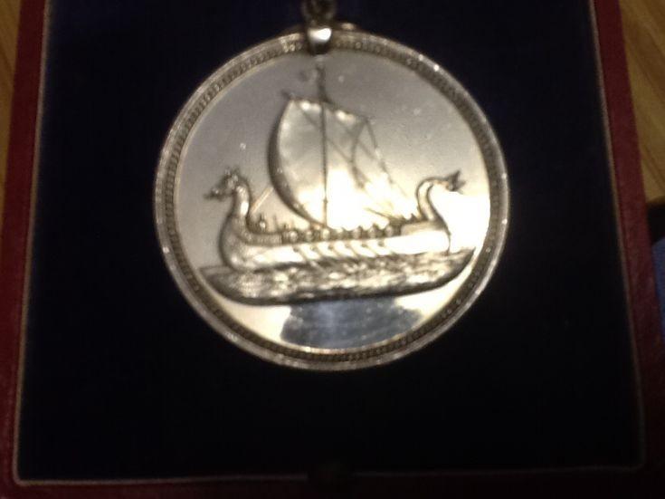 Holm West School Mowat Medal