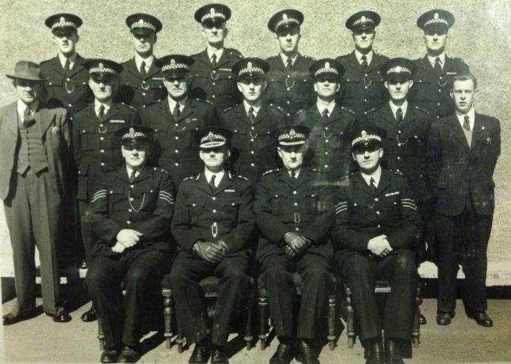 Orkney Police Force