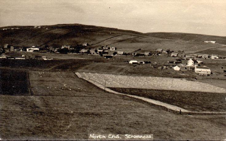 North End, Stromness