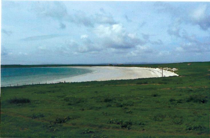 Rothisholm sand