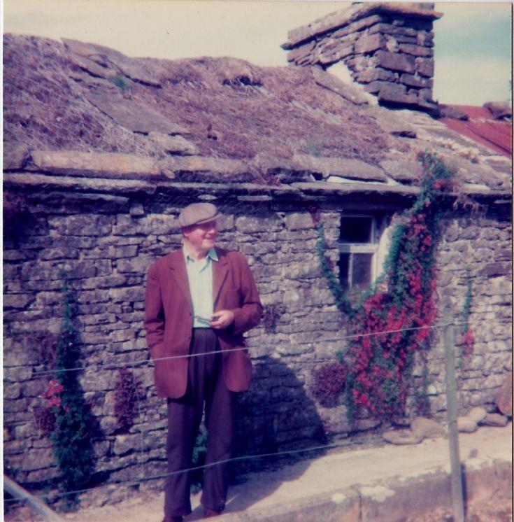 Edwin Harrold - Happy Valley