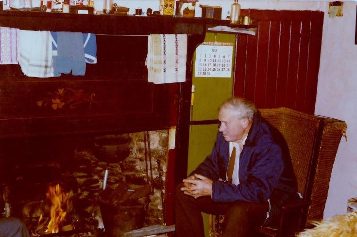 Edwin Harrold - Happy Valley 1979