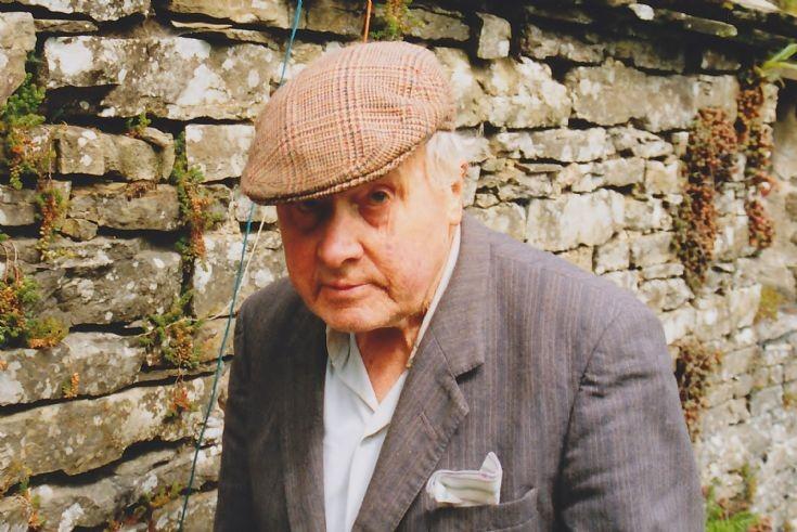 Ned Harrold