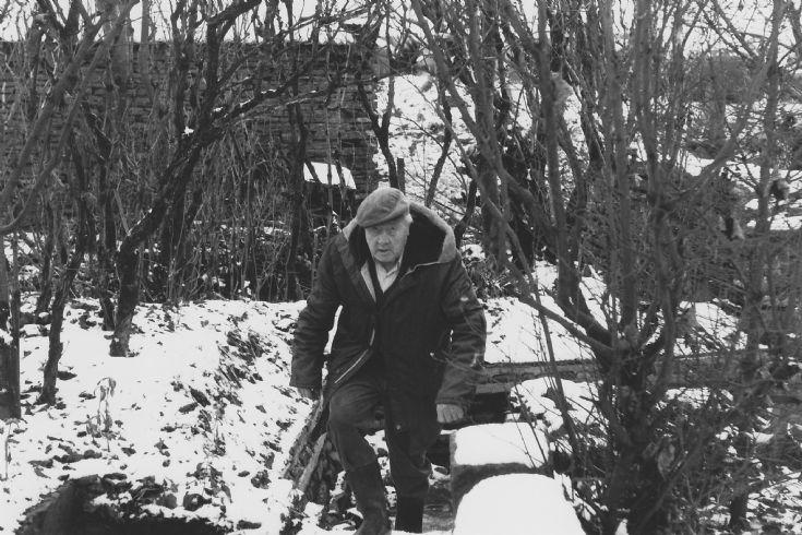 Ned Harrold, Happy Valley
