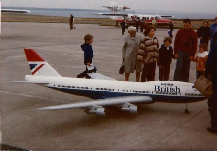 A Jumbo Jet at KOI