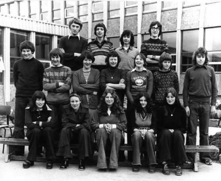 KGS sixth year 1979?