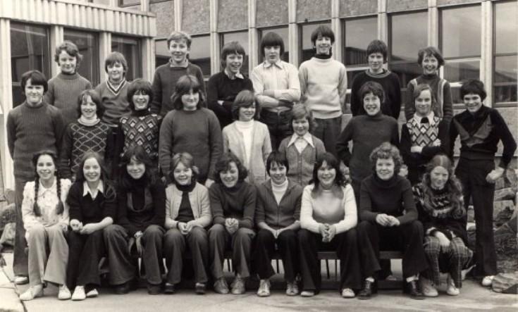KGS fourth year 1980?