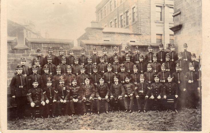 Glasgow Police