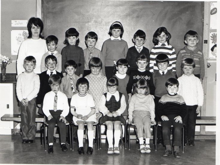 Holm Primary School