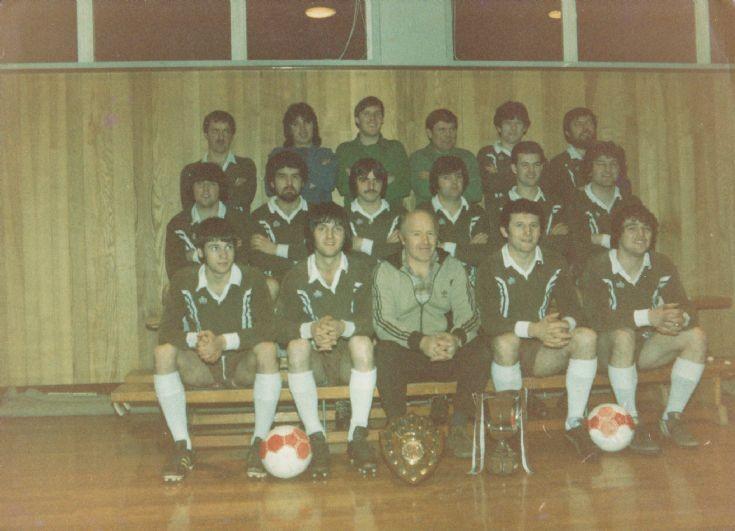 Stromness Athletic Football Club