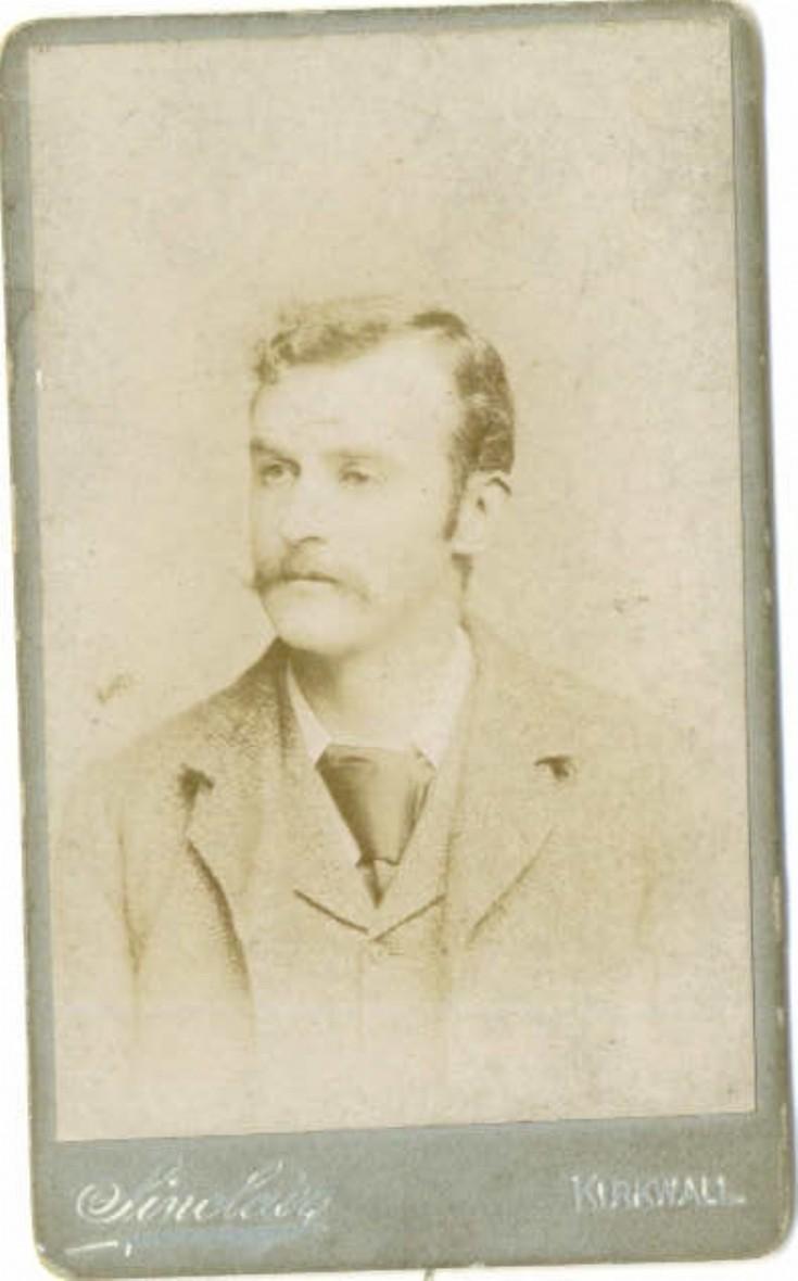 George Horwood