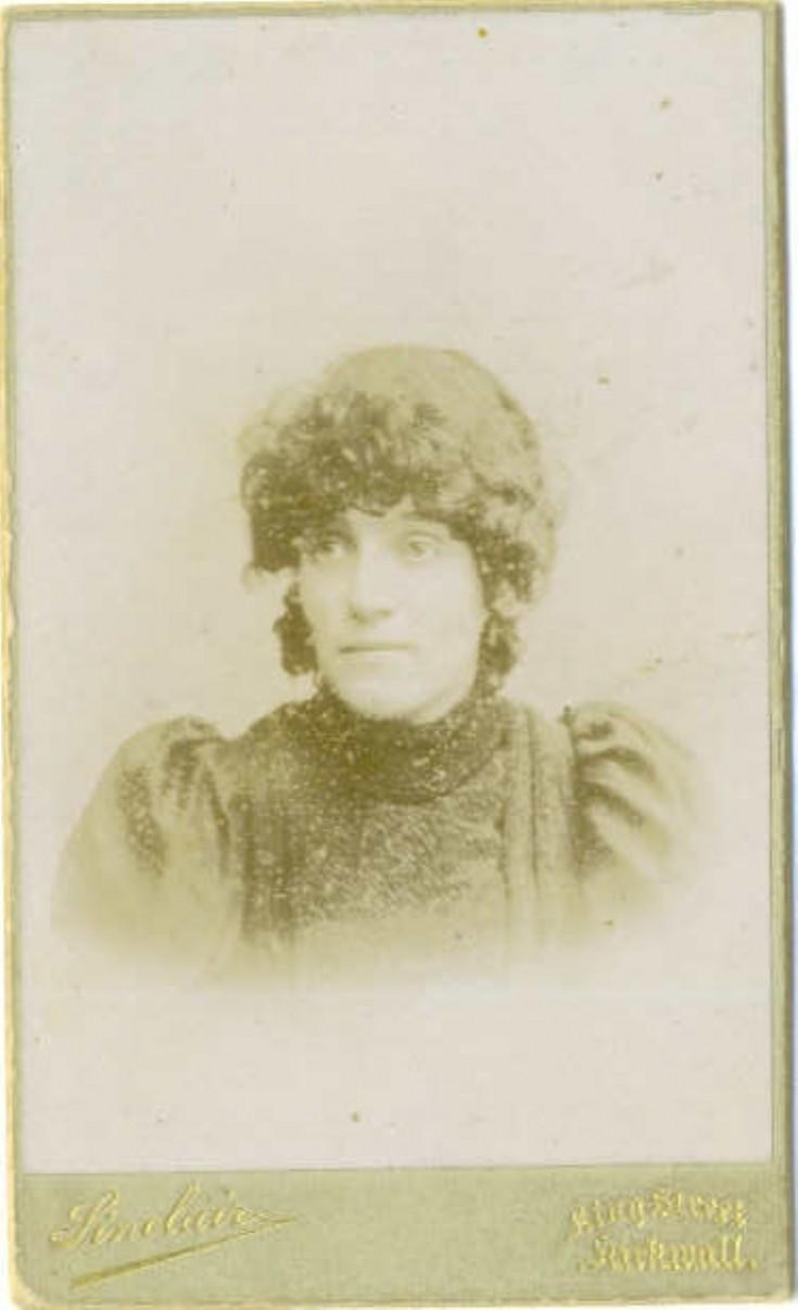 Missie Horwood