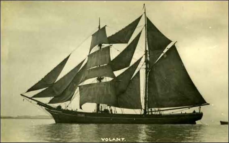 The Volant