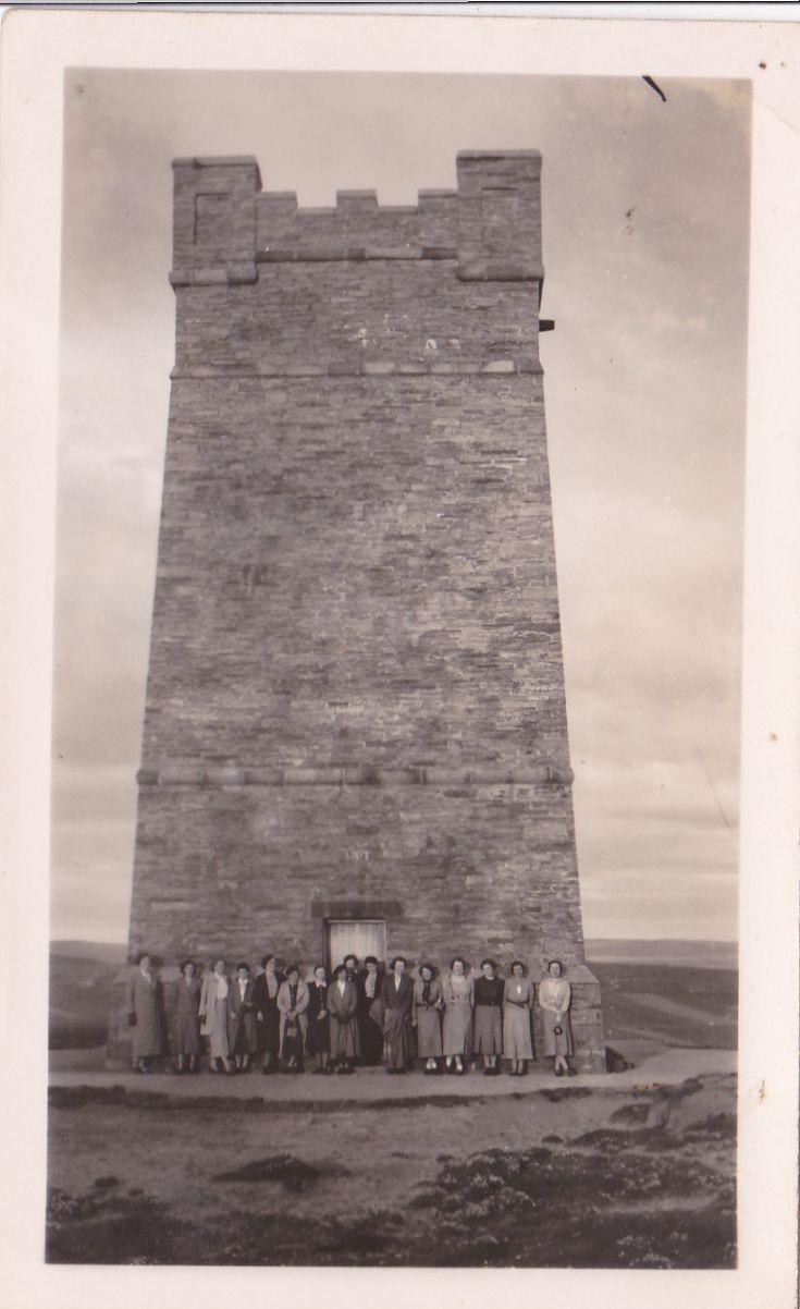 Kitchener's Memorial