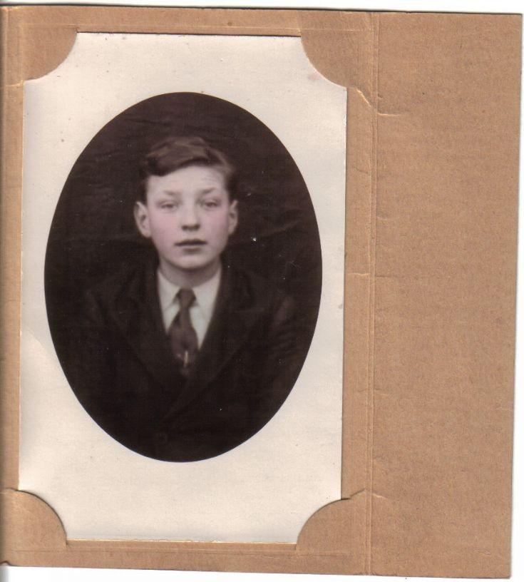 Jim Dearness
