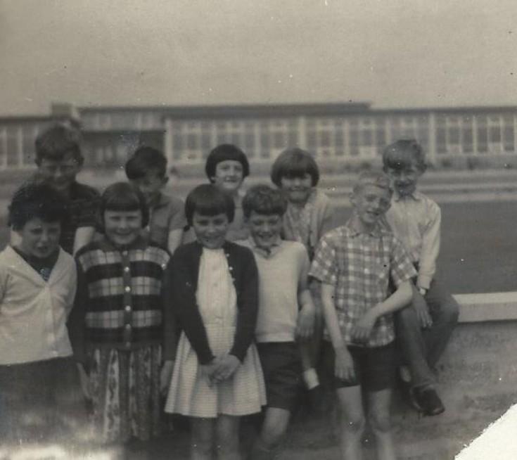Sanday School primary 4