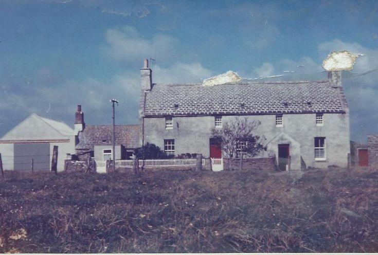 Quivals Farm, Burness, Sanday