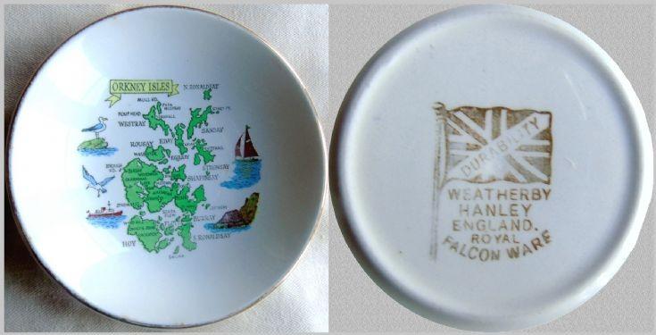 Orkney souvenir